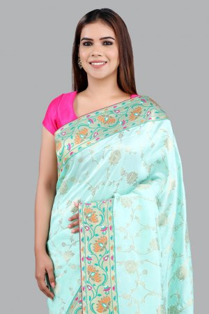 Chanderi Saree Collection